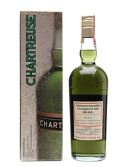 Chartreuse Green Liqueur Bottled 1970s - Soffiantino 75cl / 55%