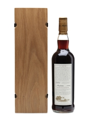 Macallan 1972 29 Years Old Cask #4043 70cl