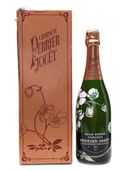 Perrier Jouët Belle Epoque 1985