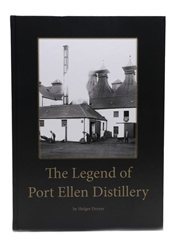 The Legend Of Port Ellen Distillery