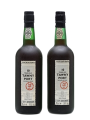 Cockburn's 10 Years Old Tawny Port