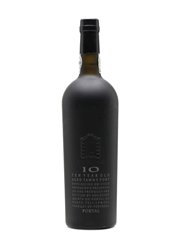 Portal 10 Years Old Tawny Port