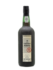 Cockburn's 10 Years Old Tawny Porto
