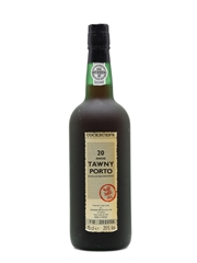 Cockburn's 20 Years Old Tawny Porto