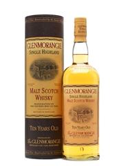 Glenmorangie 10 Years Old 1 litre