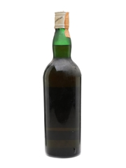 Laphroaig 10 Year Old Bottled 1960s - Mario Rossi 75cl / 40%