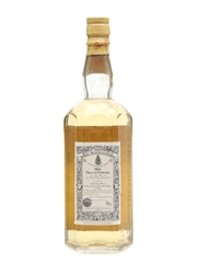 Booth's London Dry Gin Bottled 1954 75cl / 40%