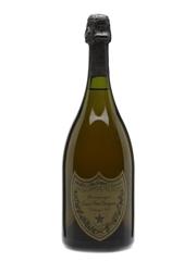 Dom Perignon 1971 Champagne