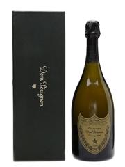 Dom Perignon 1996 Champagne
