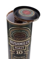 Bushmills 10 Year Old Old Presentation 70cl / 40%
