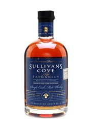 Sullivans Cove 2001 Single Cask