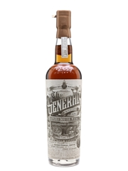 Compass Box The General  70cl / 53.4%