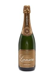 Lanson Gold Label 1995 Brut