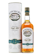 Bowmore 12 Years Old Old Presentation 70cl