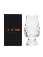 Macallan Crystal Nosing Glass