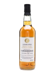 Carsebridge 1964 Single Cask