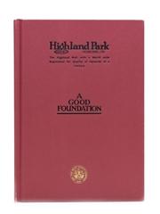 Highland Park A Good Foundation