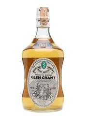 Glen Grant 1971 - 2 Litre