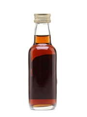 Glenfiddich 1964 40 Year Old Cask Strength Bottled 2005 - Hart Brothers 5cl / 47.5%