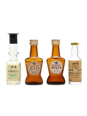 Grappa Miniatures