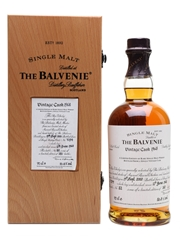 Balvenie 1968 Vintage Cask 32 Year Old 70cl / 50.8%
