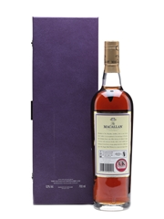 Macallan Diamond Jubilee Bottled 2012 70cl