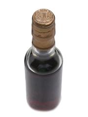 Macallan 1972 Fine & Rare Cask No. 4043 29 Year Old - Trade Sample 5cl / 58.4%