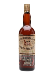 Jameson 7 Year Old