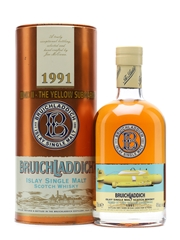 Bruichladdich 1991 Yellow Submarine 70cl