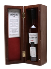 Ladyburn 1974 Private Cask Collection 40 Year Old 70cl / 46.8%