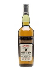 Glenlochy 1969 26 Year Old