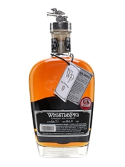 Whistlepig 14 Year Old Boss Hog 2016 - The Independent 75cl / 60.3%