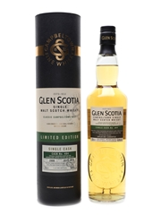 Glen Scotia 2006 Single Cask