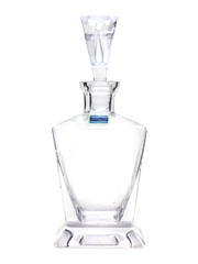 Ravenscroft Crystal Decanter