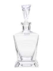 Ravenscroft Crystal Decanter Distiller Collection