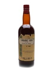Cabana Rum