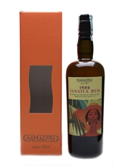 Samaroli 1986 Jamaica Rum