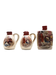 Orlando Cherry Brandy Ceramics