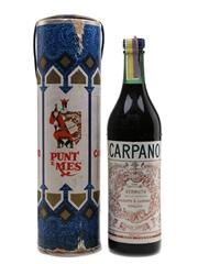 Carpano Vermouth