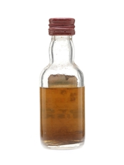 Marshall Taplow's Loch Corrie Bottled 1950s 5cl