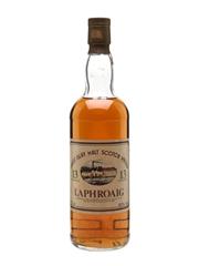 Laphroaig 1973
