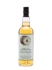 Port Ellen 1975 23 Year Old