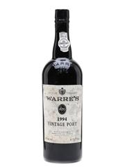 Warre's 1994 Vintage Port