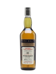 Benrinnes 1974 21 Year Old Rare Malts Selection 70cl / 60.4%