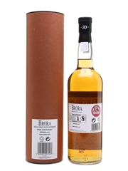 Brora 30 Year Old 9th Release Special Releases 2010 70cl / 54.3%