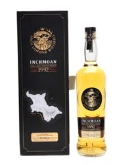 Inchmoan (Loch Lomond) 1992