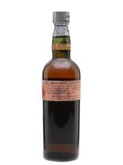 White Horse Bottled 1948 75cl / 40%