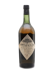 Dunville's VR Old Irish Whisky Bottled 1900s 75cl / 40%