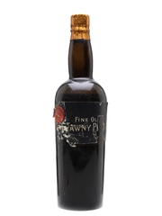 Fine Old Tawny Port