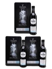 Glenfiddich Snow Phoenix - Three Bottles